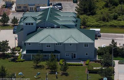SandBridge Fire Station 17 Aerial