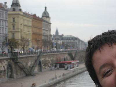 Praga Oct 2006