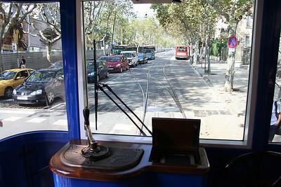 Barcelona Trams