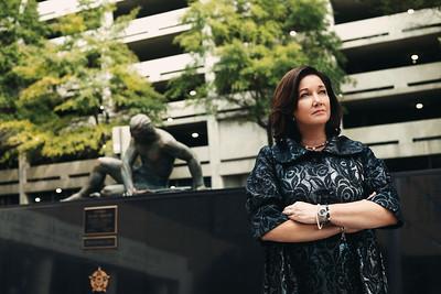 Judge Teresa Pulliam
