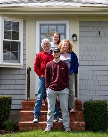 Greene Family 4-22-20
