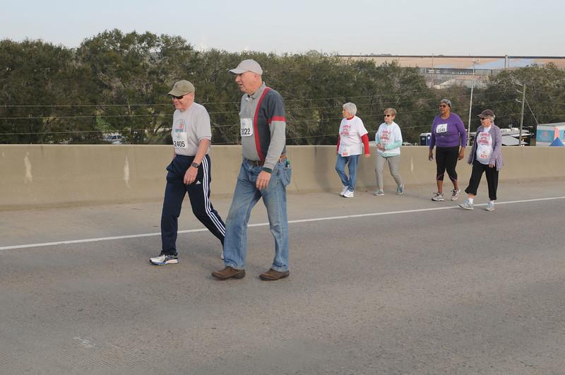 2017 Bridge Run