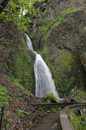 03 Wahkeena Falls