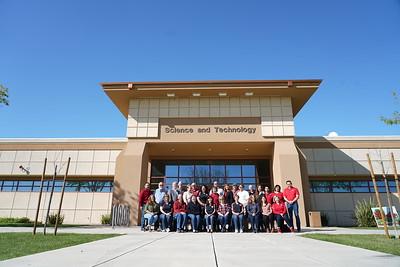 2018: College Council in Delano