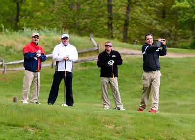 2013 ACA Golf Tournament
