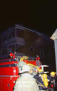 Attleboro, Merritt Pl - 12/1989