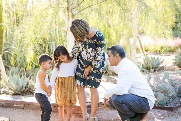 Maravilla Family 2018