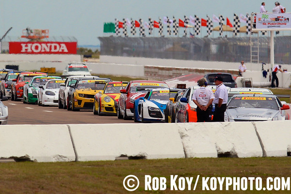 2013 ST PETE GP WORLD CHALLENGE