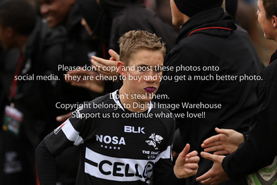 Sharks vs Griquas