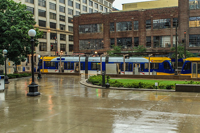 Twin Cities Light Rail