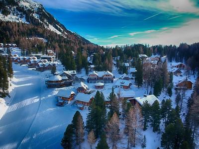 Austria 2017 - Landscapes I