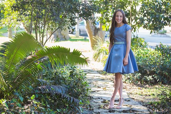 1/28/17 Jessica Leathe Bat Mitzvah