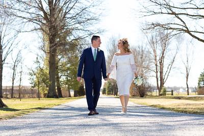 Thuenemann/Hill Wedding