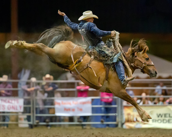 2019 Norco Rodeo - Friday