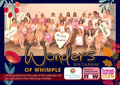 The Wonders of Whimple Calendar
