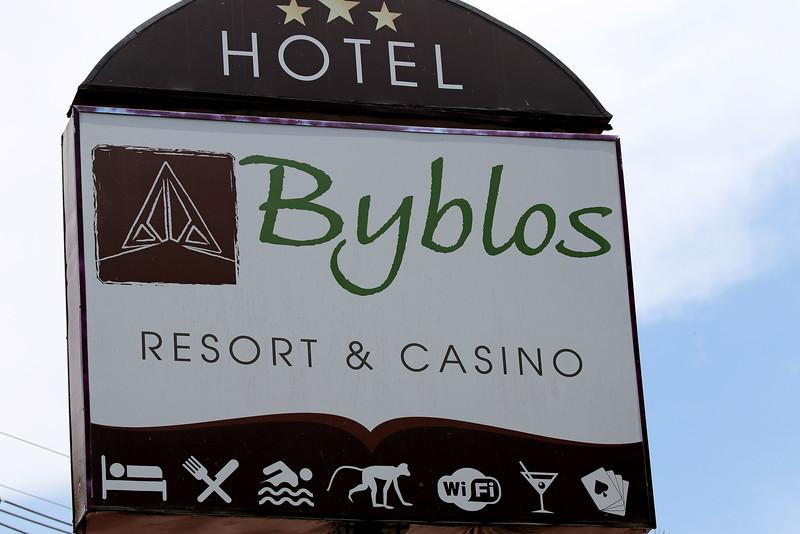 Byblos Sign.JPG