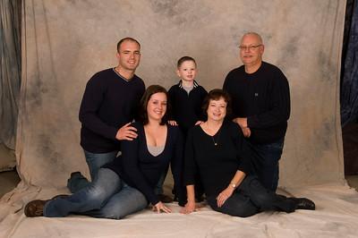 Poyer Family