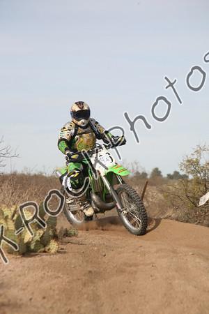 TRS Copper Classic 100 - 12-5-09
