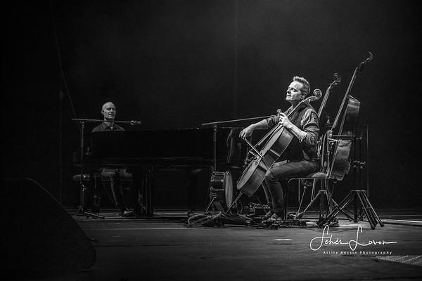 The Piano Guys - Aréna - 2019.06.03