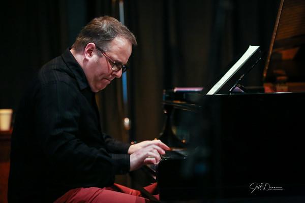 George Davidson Fundraiser - 11-11-2017 - Piano Trios