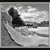2018-02-18 Barkhamsted Reservoir Snow Scene C V(!) (1)_stitch sm BW