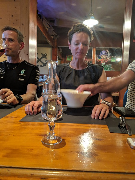 2018 Alp d'Huez Friday Preview