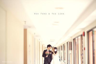 Wen Fong & Yee Lerk