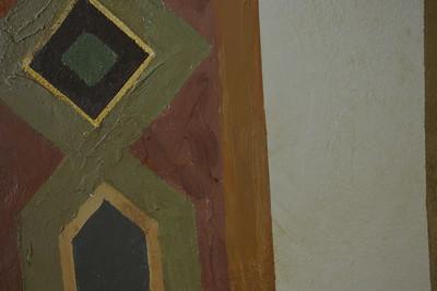 3rd Floor, North Hallway, Panel 6 Details