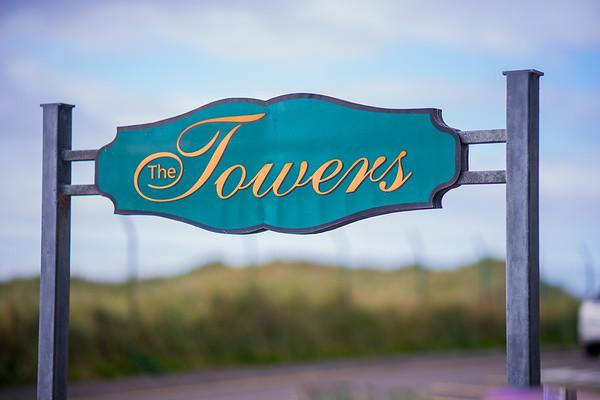 The Towers Ballybunion