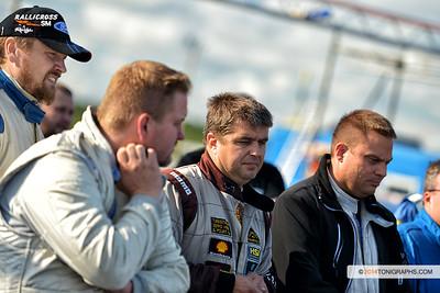 23.08.2014 | Rallicross SM, Oulu