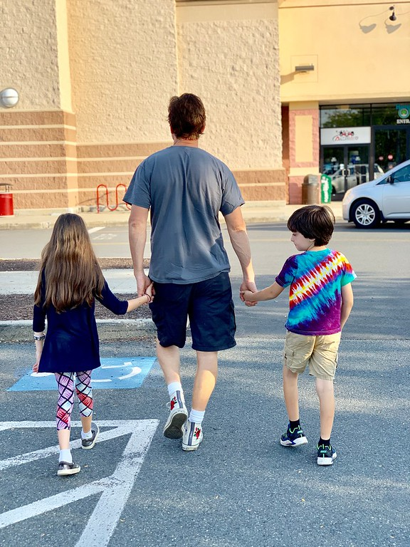 #AD Would you like to save more on the shopping you already do?  Shopkick helps make shopping more fun and rewarding for your family. Check out #shopkick now