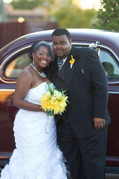 Penro Wedding Tupelo, MS