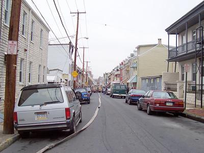 640 Moss Street