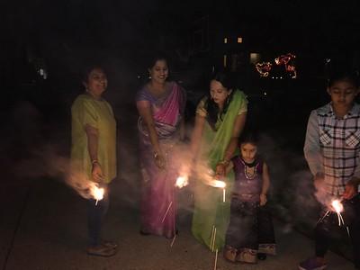 Suresh - Diwali 2017