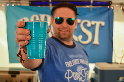 Porcfest 2016: Thursday