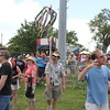 Jazz Fest 2012 , 1st weekend , Fun for festival goers and those working