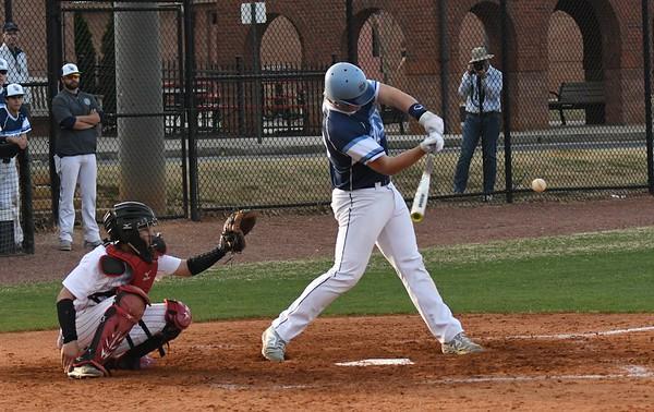 Lovett Baseball 2019