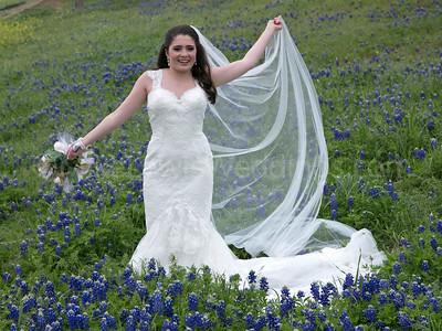 Christine bridal