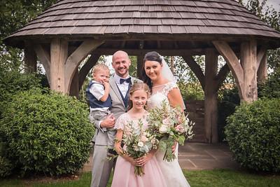 Steve & Emma Wedding