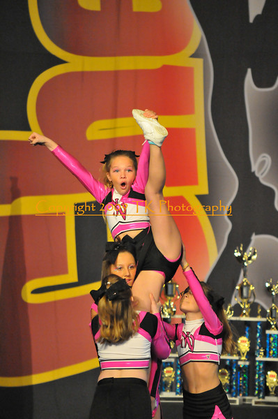 Youth Level 1 COA