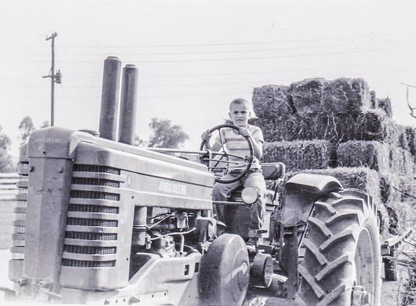 1950 Found Voelker Photos