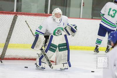 Varsity Hockey vs Eastridge 02-17-16