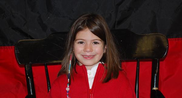 Waxler - Classroom Smiles 2010 - 2011