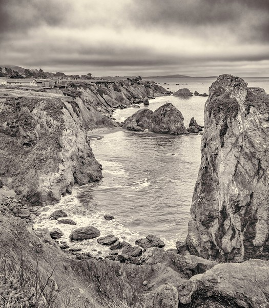 North of Bodega Bay