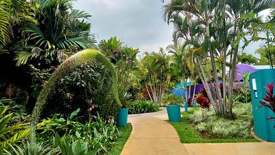 2020 August 21-24 -- Xandari Nature Resort