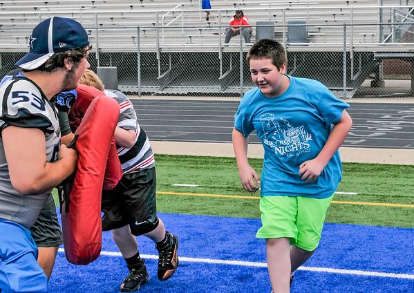 Kids Spring Football Camp 05-28-16-7