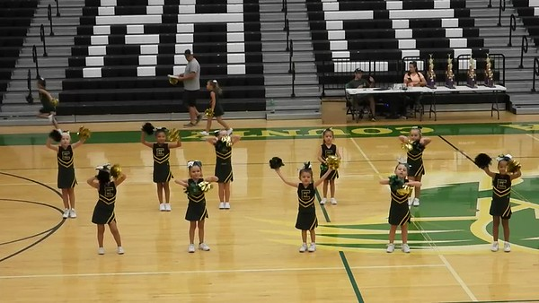 CheerCompetition
