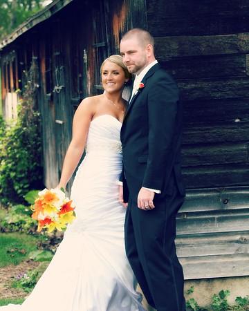 ABBY & NICK'S WEDDING DAY
