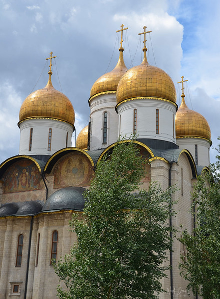 """Cathedral of the Dormition, """"Cathedral of the Assumption"""""""