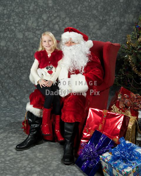 2013 Breakfast with Santa